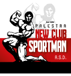 Palestra per body building a Forlì New Club Sportman